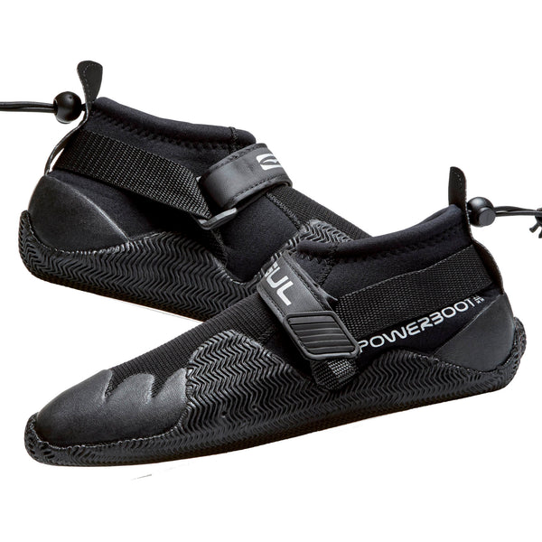 Gul 3mm Strapped Wetsuit Shoes Power Slipper | Pair