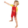 C-Skins C-Kid Trainee Lifeguard 3/2mm Shorty Wetsuit | Side