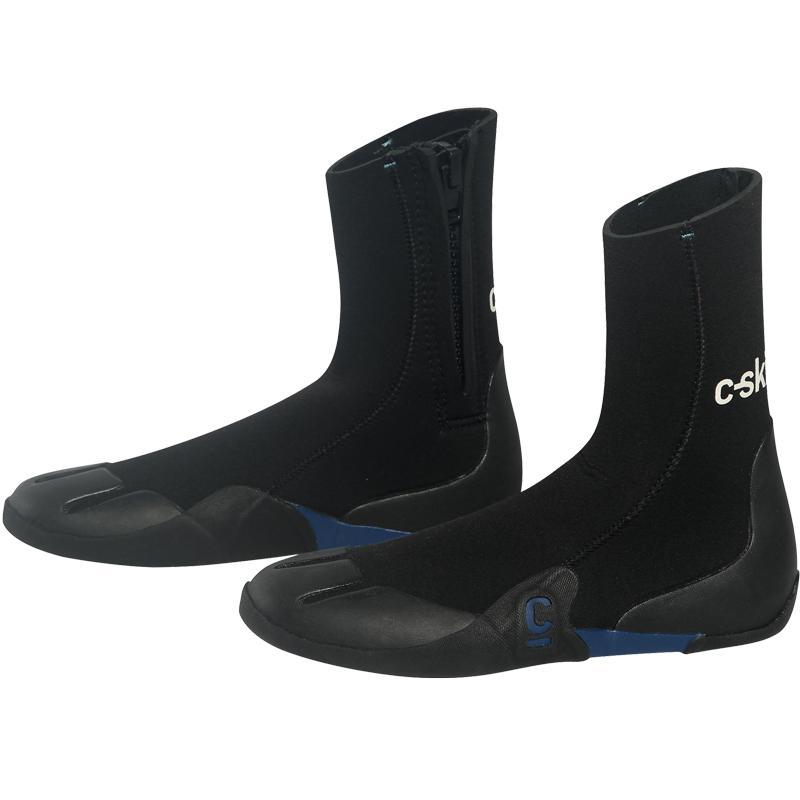 C-Skins Legend 3.5mm Zipped Junior Wetsuit Boots