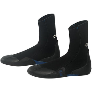 C-Skins Legend 5mm Glued and Blindstitched Surf Wetsuit Boots