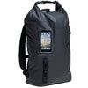 C-Skins Session 22L Dry Bag Backpack | Side phone poicket