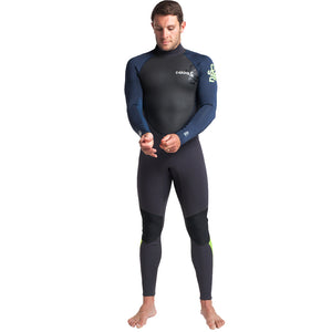 C-Skins Element 3/2 Wetsuit for Men front view