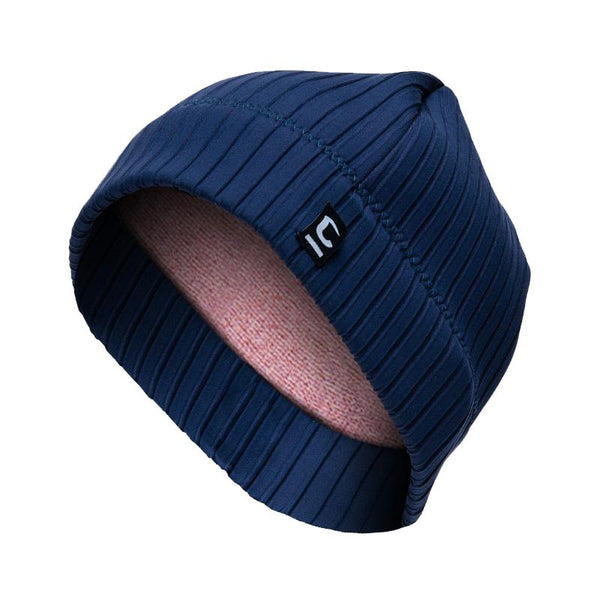 C-Skins Storm Chaser Surf Beanie in Slate and Navy