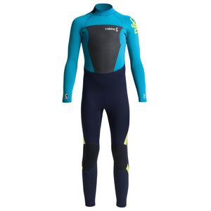 C-skins Legend 5/4/3mm Junior Wetsuit
