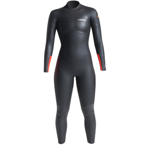 C-Skins Women's Swim Research 4/3mm Swimming Wetsuit