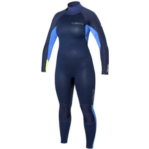 C-Skins Ladies Surflite Wetsuit 5/4/3mm