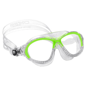 Cressi Cobra Kid's Swimming Goggles