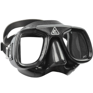 Cressi Superocchio Diving Mask - Bundled Product