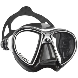 Cressi Air Black Diving Mask