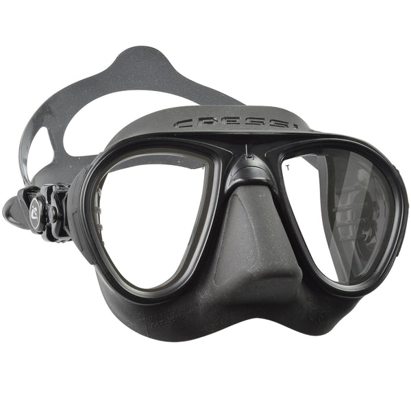 Cressi Calibro SF Mask - HD Lenses