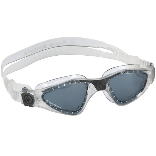 Aqua Sphere Kayenne Compact Swimming Goggles with Tinted Lenses