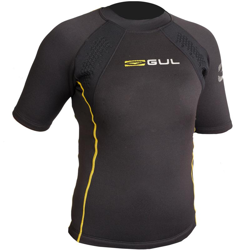 Gul Junior Evotherm Short Sleeve Thermal Top