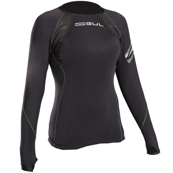 Gul Evolite Women's Long Sleeve Thermal Top