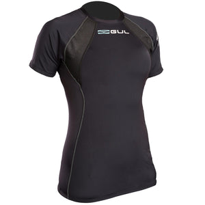 Ladies Gul Evolite Thermal Short Sleeve Top