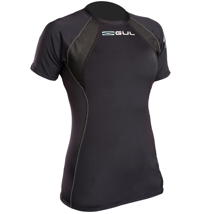 Gul Evolite Thermal Women's Short Sleeve Top