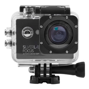 Silverlabel Focus 720p Action Camera