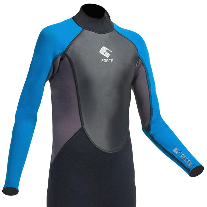 a8bd8a8d7b Gul Kids G-Force 3 2mm Wetsuit – Watersports Warehouse