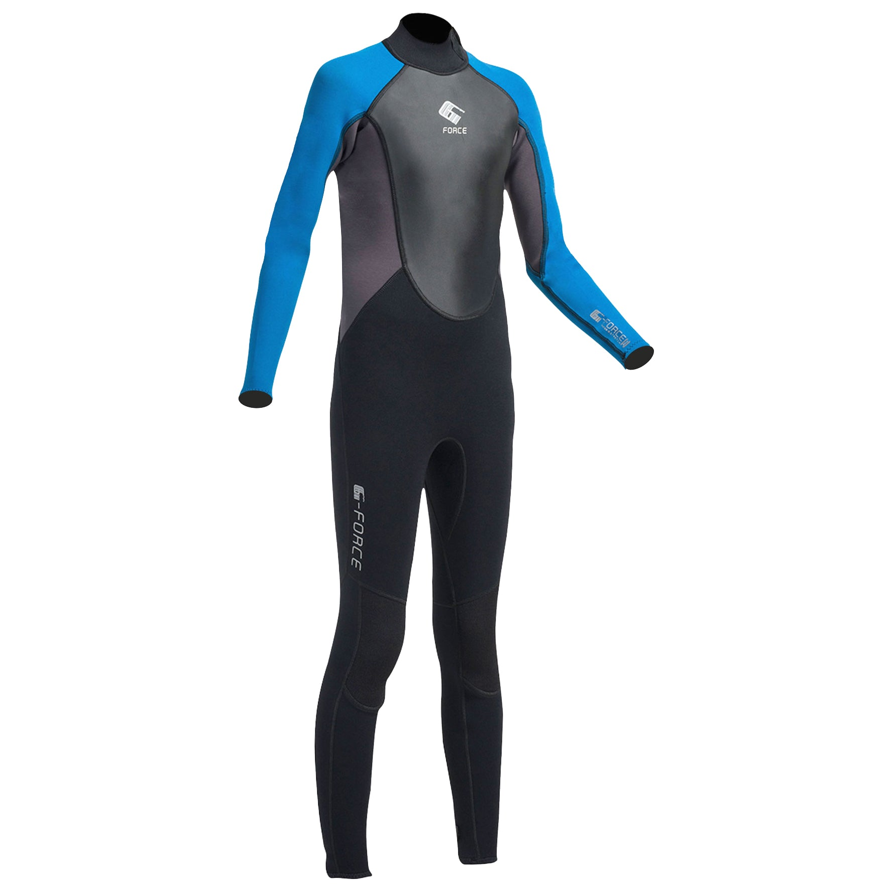 Gul Kids G-Force 3 2mm Wetsuit – Watersports Warehouse 81dcafc6a