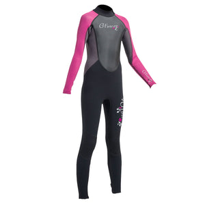Gul Girls G-Force 3/2mm Wetsuit