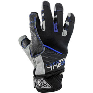 Gul 3-Finger Winter Neoprene Sailing Gloves