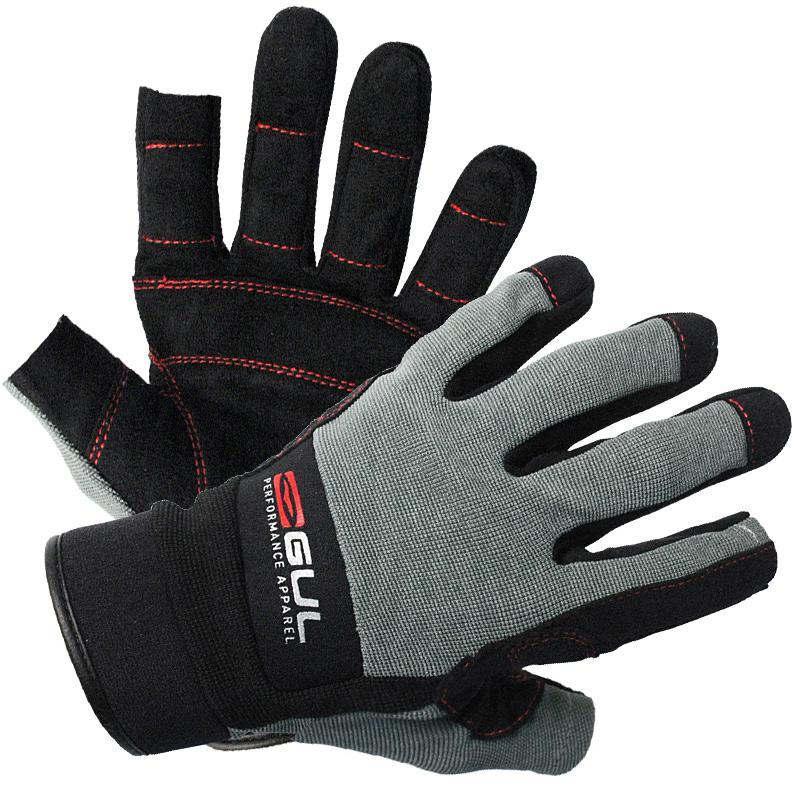 Gul Three Finger Junior Summer Sailing Gloves