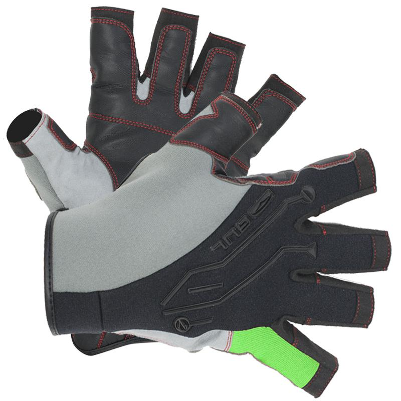 Gul Evo2 Pro Short Finger Gloves