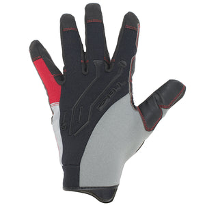 Junior Gul Evo2 Pro Full Finger Gloves