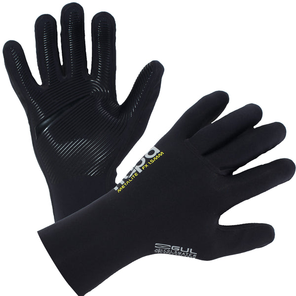 Gul Napa 1.5mm Gloves