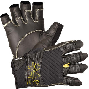 Gul Junior Evo Pro Short Finger Sailing Gloves