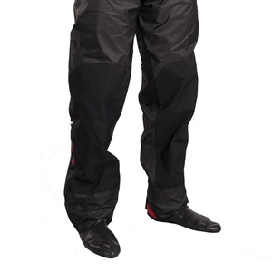 Gul Dartmouth Drysuit | Integrated Latex Socks