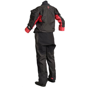 Gul Dartmouth Drysuit | Back
