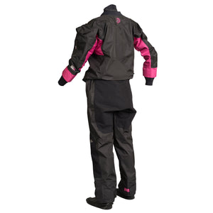 Gul Womens Dartmouth Drysuit | Back