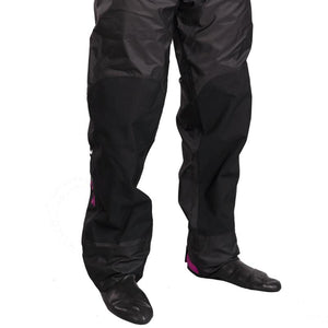 Gul Womens Dartmouth Drysuit | Integrated Latex Sox