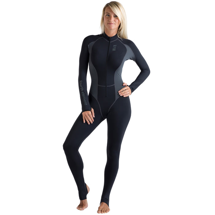 Fourth Element Hydroskin Ladies Full Suit