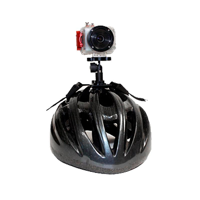 Intova Helmet Mount 3 for Sports Action Cameras