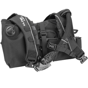 Cressi Ultralight BCD | Packed