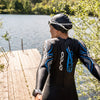 Orca Equip Women's Swimming Wetsuit | Superb Flexibility for Open Water Swimming