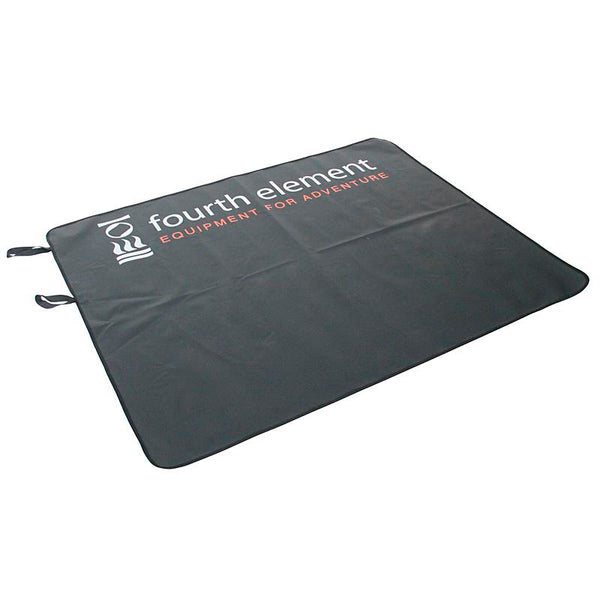 Fourth Element Changing Mat
