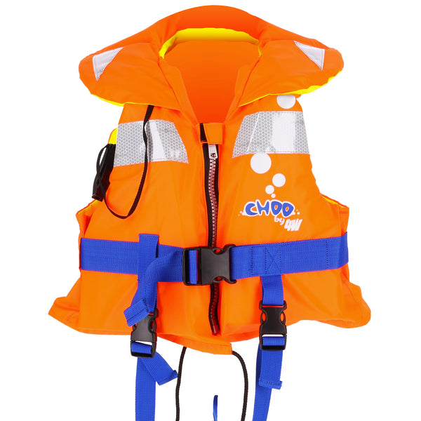 Ocean Safety Choo 100N Children's Lifejacket Baby to Junior Sizes