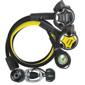 Mares Loop Regulator Package