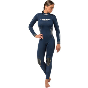 Cressi Fast Lady 3mm Wetsuit