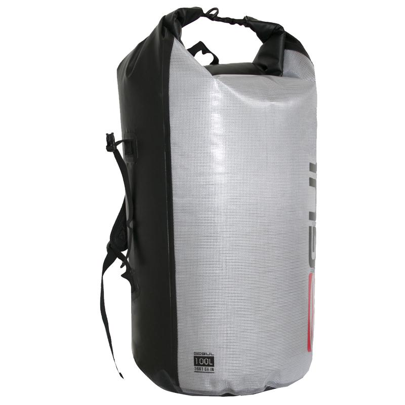 Gul 100L Dry Bag with Backpack Shoulder Straps