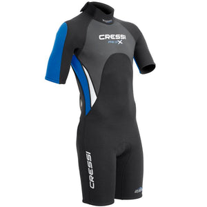 Cressi Med X Shorty Wetsuit