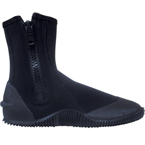 Cressi Minorca Isla 3mm Zipped Boot | Inside