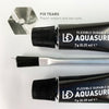 Aquasure Wetsuit repair Adhesive Twin Pack | Detail