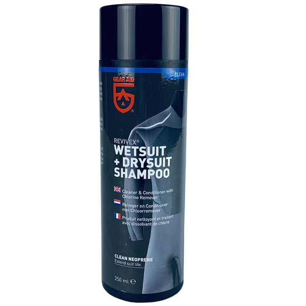 Gear Aid Wetsuit and Dry Suit Shampoo by McNett