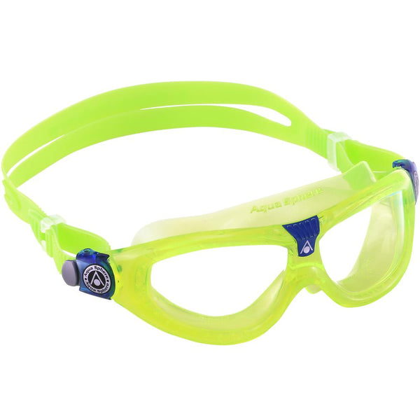 Aqua Sphere Seal Kid 2 Swimming Goggles | Lime
