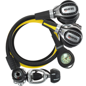 Mares Fusion 52X Regulator & Fusion Octopus Package