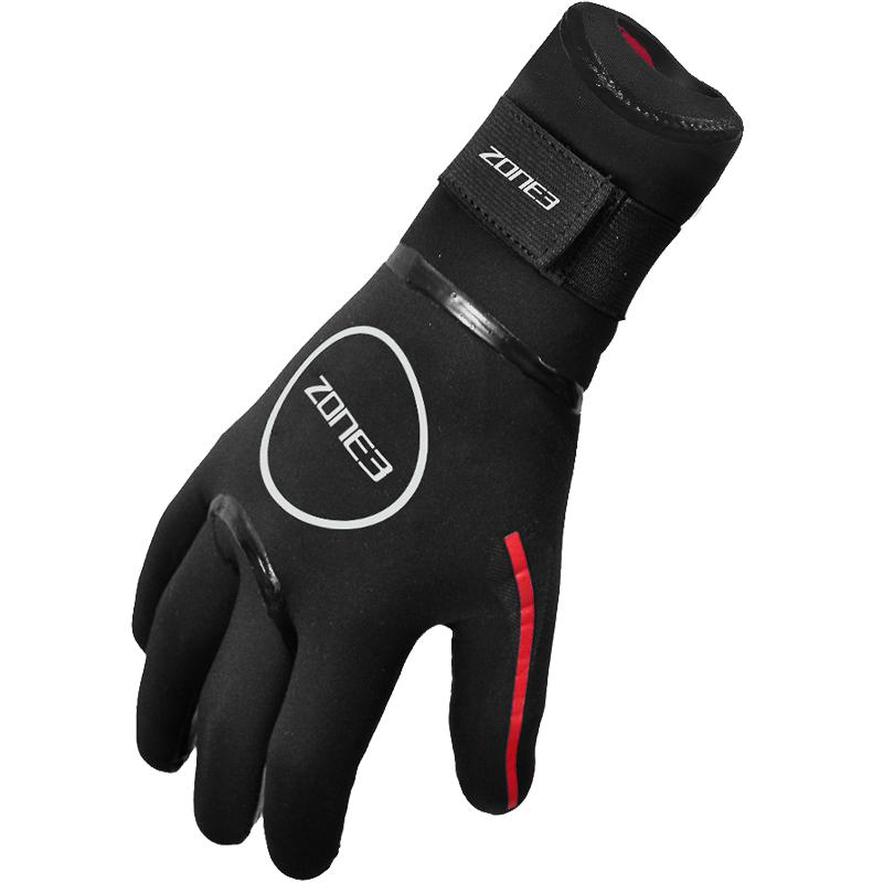 Zone3 Heat Tech Neoprene Swim Gloves