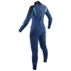 Gul Response Women's 5/3mm Wetsuit Winter 20-21 - Back